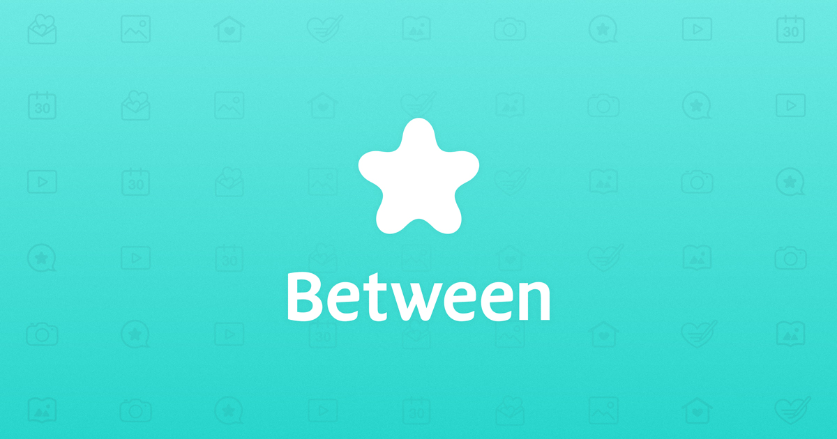 Between - Best App for Couples